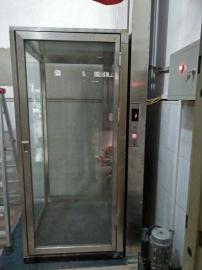 家用电梯佰旺厂家直供液压小型佰旺家用升降机电梯