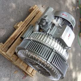 环保专用高压漩涡气泵供应