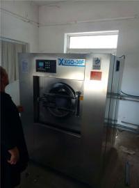 宾馆洗涤设备报价 全自动宾馆洗衣机