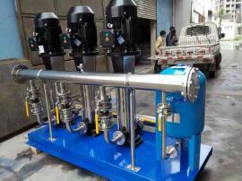 高层施工变频供水泵