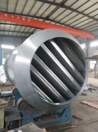 低频噪声治理公司-风机低频消声器
