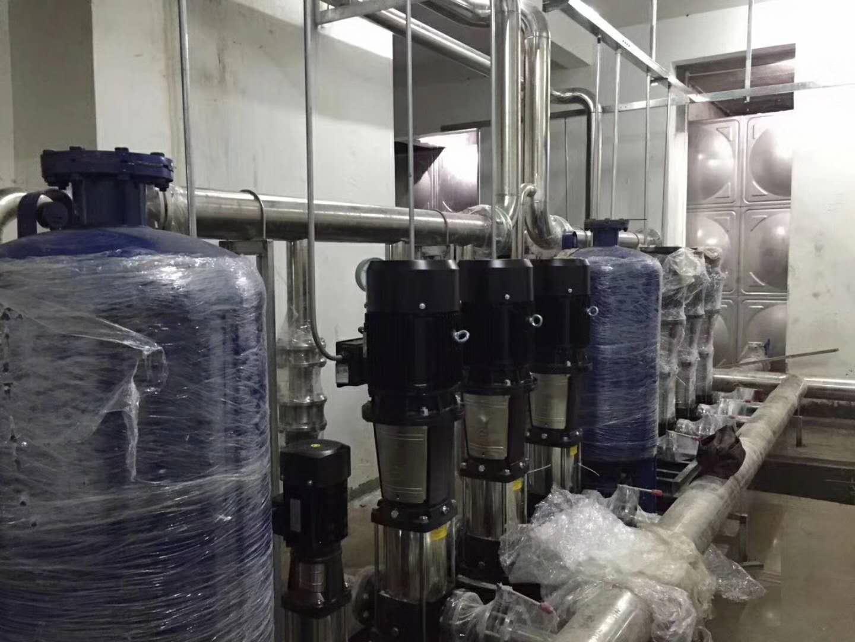 供水成套设备