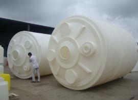 10吨减水剂储罐,10吨外加剂储罐,10吨无毒塑料水箱