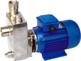 25SFBX-13不锈钢耐腐蚀自吸泵