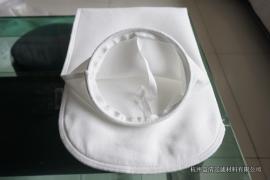 益清耐磨抗折耐酸碱除尘布袋 车间除尘废气处理