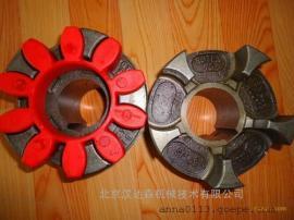 KTR ROTEX ZWN型梅花型弹性联轴器