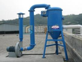 【大容量高频静电除尘器】除尘器脉冲气包原理-港骐