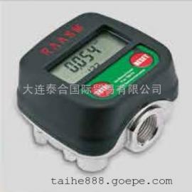 意大利ECODORA艾克pulser系列脉冲控制仪气体检电压