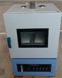 沥青薄膜烘箱的组成与应用领域