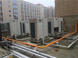 中央空调噪声治理,空调室外机噪声治理