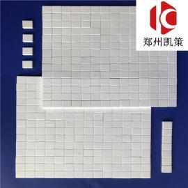 耐磨陶瓷片 微晶陶瓷片 高纯氧化铝陶瓷片