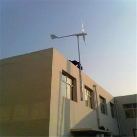 厂家直销高性能2000w民用微型风力发电机
