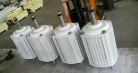 免费全铜全自动风力发电机全国三包一年 sc-20kw无刷发电机