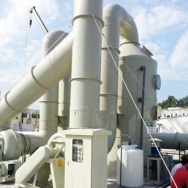 废水处理净化塔设备 线路板厂家专用 成套专用设备