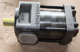 百货零售日本SUMITOMO住友油泵/QT53-40-A系列液压泵备件泵