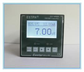 pH计 PH仪表 EST9008A仪表 ESTPH仪表 EASTAR仪表 EST9008仪表