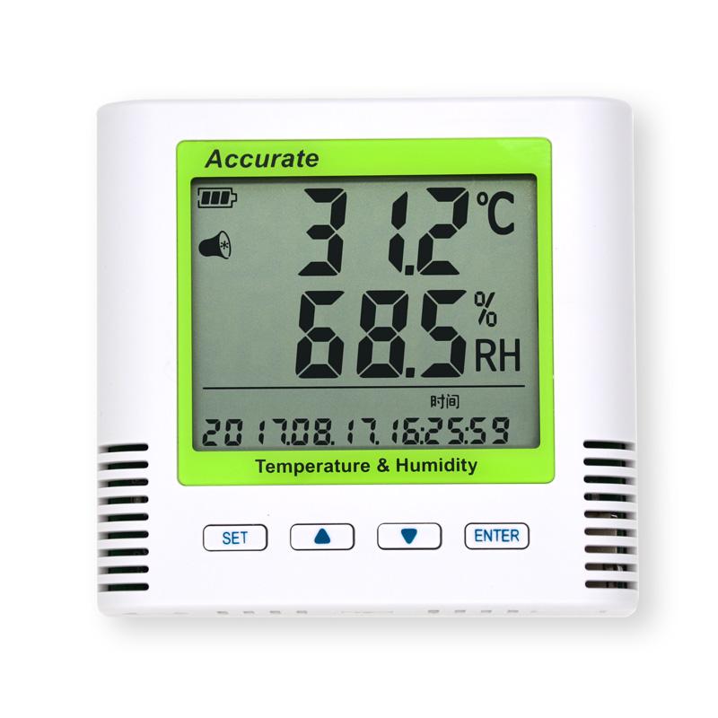 KT301TH实验室温湿度记录仪