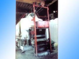 生产专业优惠的锅炉上煤机