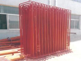 热管省煤器供应生产厂家