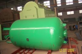 供应海绵铁除氧器厂家生产鲁中
