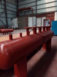 锅炉分汽缸供应生产大小厂家鲁中
