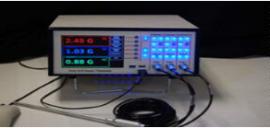 8030型三通道先进高斯/特斯拉测量仪
