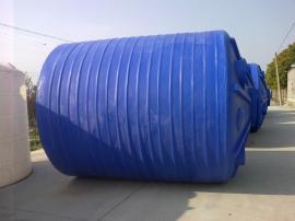 佳士德20吨塑料储罐20吨耐酸碱储罐20立方外加剂储罐