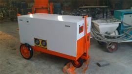 工程压浆泵水沙比例