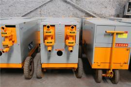 双液压浆泵图片