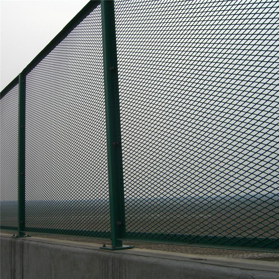 高速防抛网