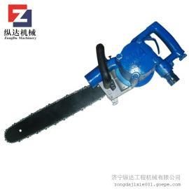 批量供应FLJ-400风动链条锯 气动链条锯