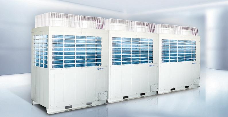 海尔商用中央空调 商用风管机内机RFUTD22MX-C(N)