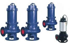 JYWQ100-65-15-2000-5.5自动搅匀排污泵