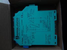 倍加福安全栅KCD2-UT2-EX1