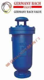 进口复合式污水排气阀(欧洲进口排气阀)