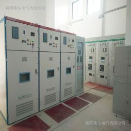 如何正确选择高压软启动柜 全压异步直接起动需要满足的条件