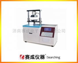 纸板环压边压粘合强度试验机