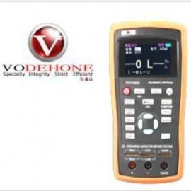 最新手持式LCR 数字电桥VH4080 测量电阻电感电容表 LCR测试仪