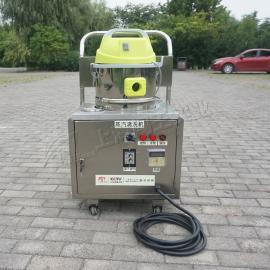 闯王CWD06C新款手推式沙发地毯蒸汽清洗机好用吗