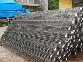 环保除尘设备配件除尘骨架设计焊接制作生产厂家