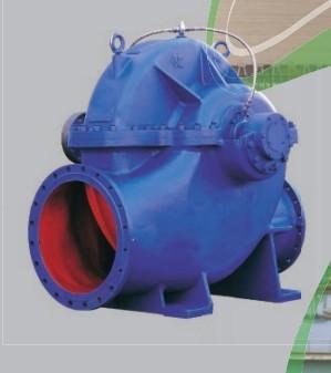凯泉KQSN200-M6/280/274/258/237双吸泵