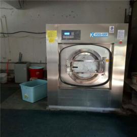 宾馆床单洗涤设备 宾馆用洗衣机