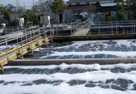 造纸废水处理达标排放设备