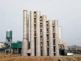 钛白粉氨氮废水处理-蓝晨环保氨氮废水处理公司