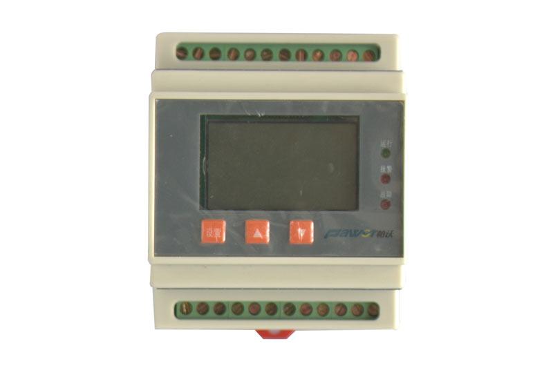 长仁壁挂式消防电源监控设备CR-DYJK-M