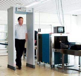 CEIA SMD600 Plus增��型高�`敏度多�^域金�偬�y�T