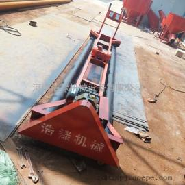 保质保量辊轴式摊铺机 二轴水泥整平机 辊轴摊铺机 滚筒摊铺机
