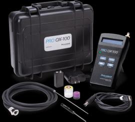 PRO OX-100 Kit 焊接专用定氧仪