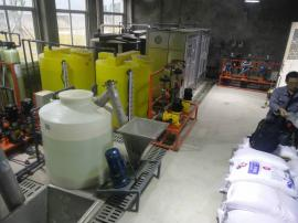 全自动电解次氯酸钠发生器/水厂饮用水消毒设备