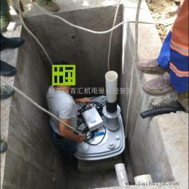 大型生活污水提升泵站 写字楼宾馆 一体化污水处理设备